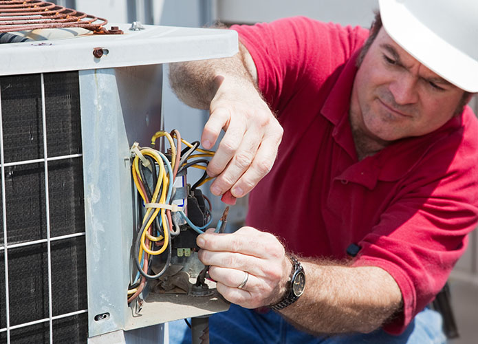 How to Find the Best AC Repair Specialist Description