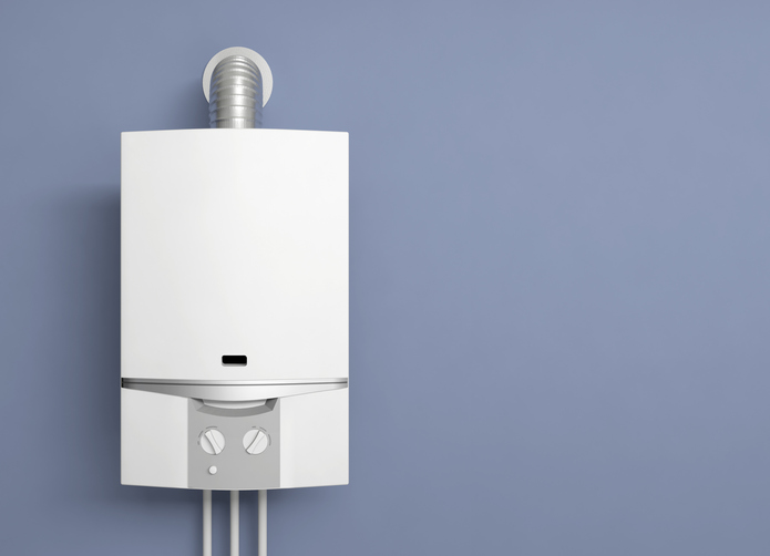 Tank-less heaters offer some big advantages in speed, efficiency