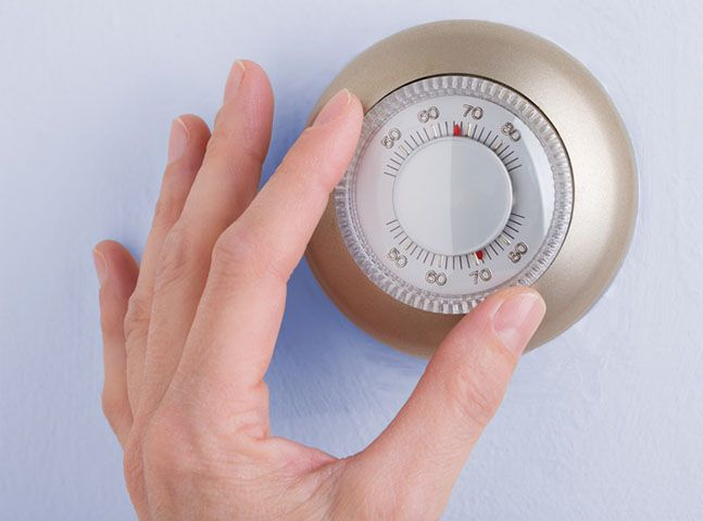 Get your heating system ready now, before snow blankets NYC